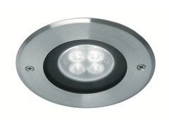- LED steel Ceiling-Light EGO F.2901 - Francesconi & C.