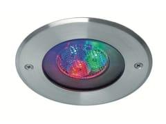 - LED ceiling recessed Outdoor spotlight EGO F.2902 - Francesconi & C.