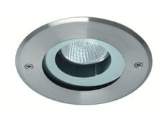- Steel Ceiling-Light EGO F.2903 - Francesconi & C.