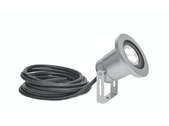 - LED steel underwater lamp EGO F.4950 - Francesconi & C.