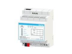 Gateway Modbus RS485 master - KNXEKINEX® EK-BH1-TP-485 - EKINEX® BY SBS