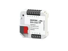 Interfaccia universaleEKINEX® EK-CG2-TP - EKINEX® BY SBS