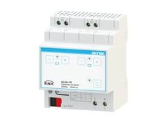 Dimmer universale 2 canaliEKINEX® EK-GA1-TP - EKINEX® BY SBS