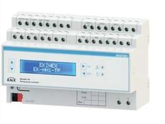 Attuatore miscelazioneEKINEX® EK-HH1-TP - EKINEX® BY SBS