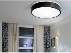 - Polyurethane ceiling light ELEA 85 - BOVER Il. Luminació & Mobiliario
