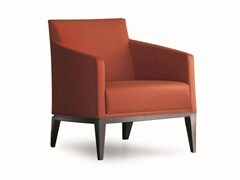 - Armchair with armrests ELIDE | Armchair - Potocco