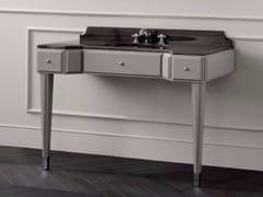 Mobile lavabo in marmoELISABETH - BATH&BATH