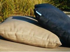 Cuscino rettangolare in tessuto per esterniELISE - MR BLUE SKY