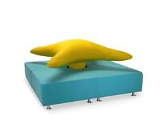 - 4 seater leisure sofa ELLA STELLA | 4 seater sofa - Adrenalina
