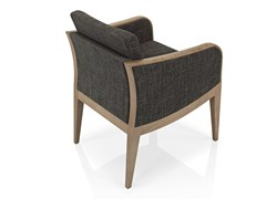 - Fabric easy chair with armrests ELLEN | Easy chair - J. MOREIRA DA SILVA & FILHOS, SA