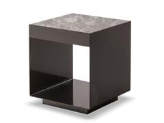 - Outdoor side table ELLIOTT OUTDOOR - Minotti