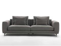- 3 seater fabric sofa ELVIS | 3 seater sofa - Marac