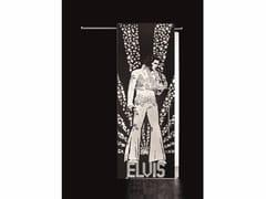 - Glass sliding door ELVIS PRESLEY - Casali