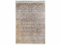 - Silk rug EM - Jaipur Rugs