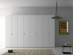 - Lacquered wardrobe EMOTION 4 - Dall'Agnese