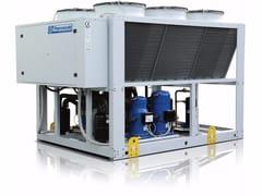 Unità multifunzione per riscaldamento e climatizzazioneENERGY PROZONE - TCM