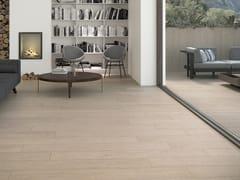 Pavimento/rivestimento effetto legno per interni ed esterniESSENCE - PERONDA