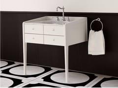 Mobile lavabo con cassettiESTHER - BATH&BATH