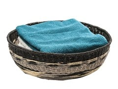 - Paper basket ETHNO NATURE - KARE-DESIGN