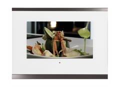 TV LCD DA INCASSOETV 6800.1 W - KÜPPERSBUSCH