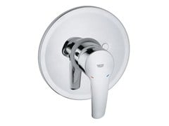 - Single handle shower mixer EUROSTYLE | 1 hole shower mixer - Grohe