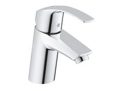 - Miscelatore per lavabo da piano monocomando con limitatore di temperatura EUROSMART SIZE S | Miscelatore per lavabo senza scarico - Grohe