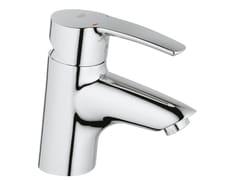 - Countertop single handle washbasin mixer EUROSTYLE SIZE S | Washbasin mixer without waste - Grohe