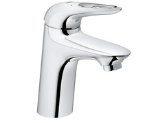- Countertop 1 hole washbasin mixer without waste EUROSTYLE SIZE S | Single handle washbasin mixer - Grohe