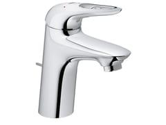 - Countertop single handle washbasin mixer EUROSTYLE SIZE S | Washbasin mixer - Grohe