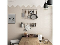 - White-paste wall tiles EVOLUTION | Wall tiles - EQUIPE CERAMICAS