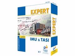 Calcoli ed adempimenti IMU e TASIEXPERT IMU & TASI - GEO NETWORK