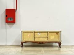 - Wooden sideboard EXPORT COMÒ   Sideboard - Seletti
