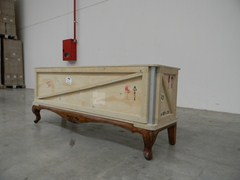 - Wooden sideboard EXPORT COMÒ | Sideboard - Seletti