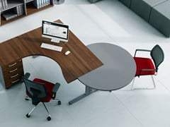 - Workstation desk EXTENSIONS - MDD