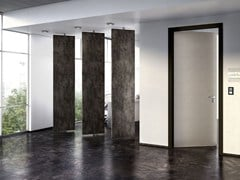 - Hinged metal door EXCLUSIVE 300 - Interno Doors