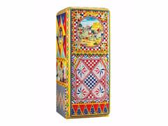 - Refrigerator FAB28 by Dolce&Gabbana - Smeg