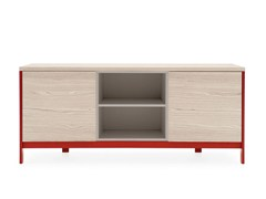 - Sideboard with doors FACTORY | Sideboard - Calligaris