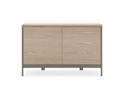 - Sideboard with doors FACTORY | Sideboard with doors - Calligaris