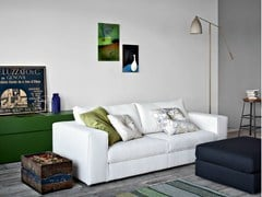 - Fabric sofa FAMILY PLUS | Sofa - PIANCA