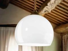- Glass pendant lamp FARMACIA | Pendant lamp - Aldo Bernardi