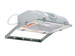 Proiettore per esterno orientabile in alluminio pressofusoFARO - LANZINI