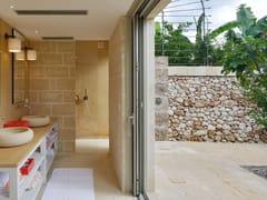 - Steel patio door FERROFINESTRA TAGLIO TERMICO | Patio door - Mogs srl unipersonale