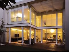- Thermal break patio door FERROFINESTRA TAGLIO TERMICO | Patio door - Mogs srl unipersonale