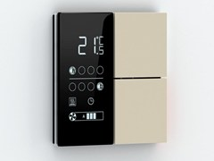 - Home automation system for HVAC control FF/'NF | Home automation system - Ekinex® by SBS