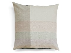 - Square cotton cushion FIBONACCI 55 x 55 - Vij5