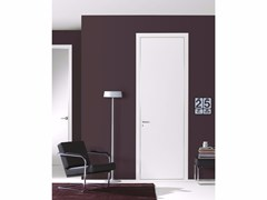 - Door with concealed hinges FILO A FILO - LACQUERED - PORTEK by LEGNOFORM
