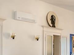 Ventilconvettore a pareteFILOMURO SLW 400 - INNOVA