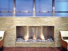 - Inserto per camini a bioetanolo FIREBOX 1800SS - EcoSmart Fire