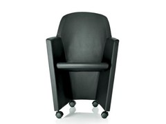 - Stackable training chair with armrests FIRST | Training chair - D.M.
