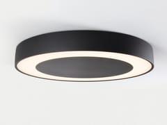 Plafoniera a LEDFLAT MOON ECLIPS | Plafoniera - MODULAR LIGHTING INSTRUMENTS